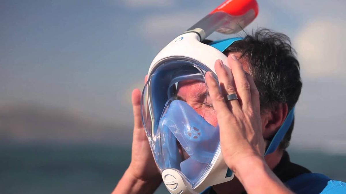 Burjassot recogerá las donaciones ciudadanas de máscaras de buceo