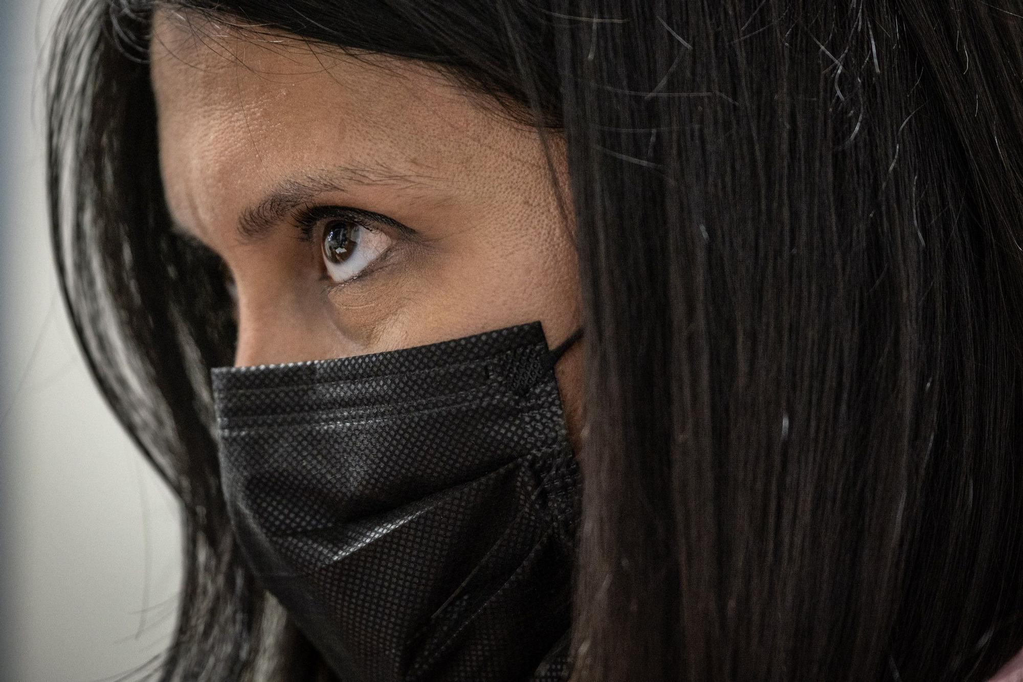 Reportaje a Naira Magdalena