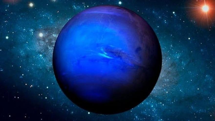 Descubren un planeta que gira tan próximo a su estrella que su año dura 19 horas