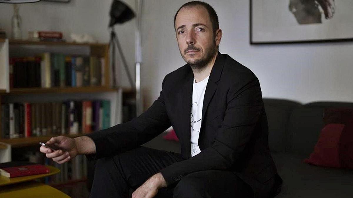 Der Film-Enthusiast Jaume Ripoll ist Festivalleiter und Filmin-Mitbegründer.