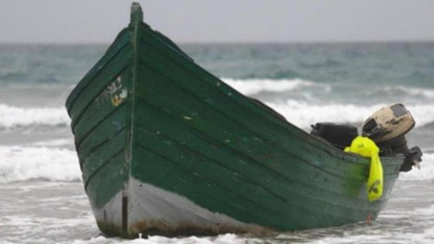 Gobierno canario desvincula migración del contencioso marítimo con Marruecos