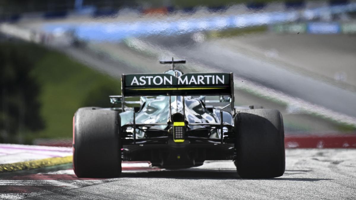 GP de Estiria de Fórmula 1
