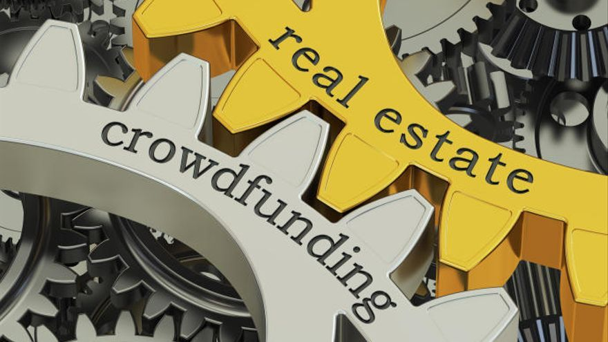 "Crowdfunding immobiliari, una altra forma ""d'invertir en maó"""