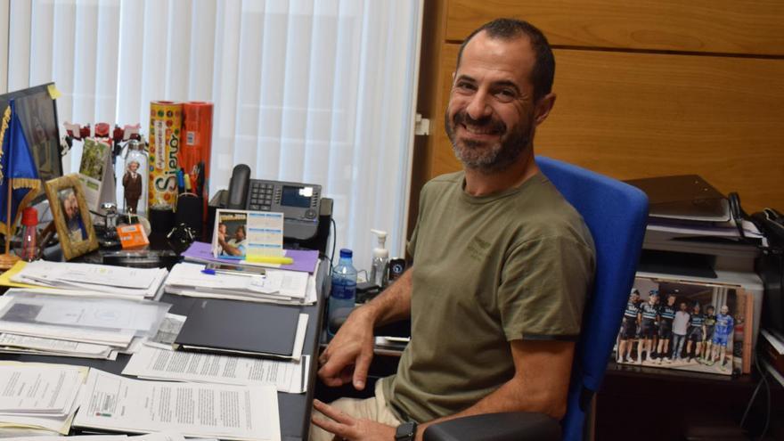 El Alcalde de Siero denuncia a la Policía Local de Oviedo por filtrar que le multaron por saltarse el confinamiento