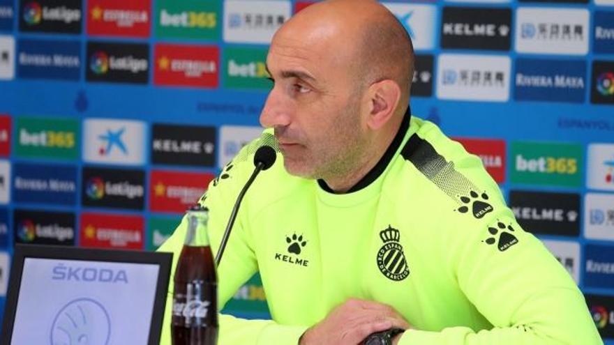 L'Espanyol destitueix Abelardo