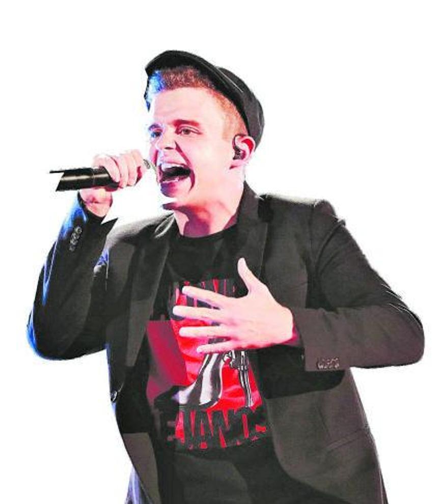 Vendimia a ritmo de rap en Alicante