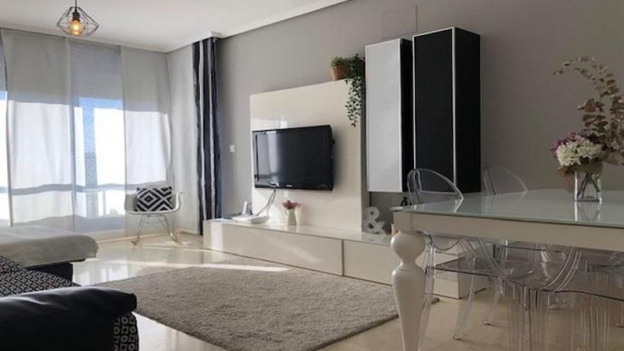 Algunos de los pisos más demandados de Alicante, a la venta en Pau 1