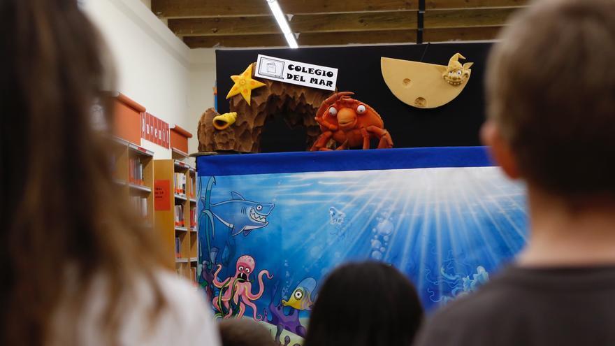 Alerta por las desigualdades en la Educación Infantil en Andalucía
