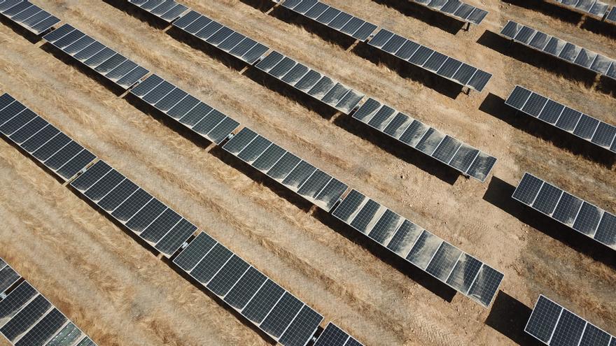 Aprobada la construcción de una planta solar fotovoltaica en Villafranquilla