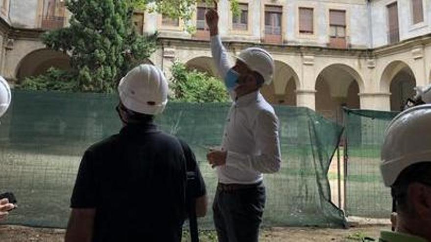El futur Museu del Barroc de Catalunya a Manresa ja té empresa per al projecte museogràfic