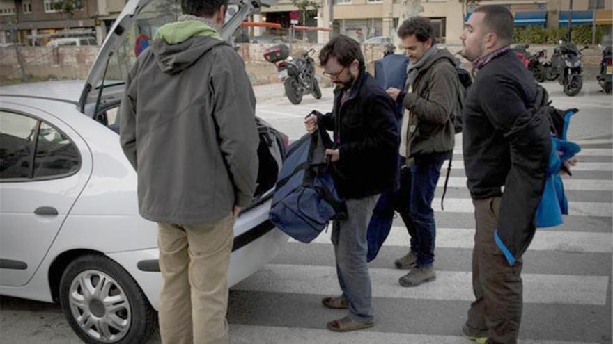 BlaBlaCar alcanza los 177.000 usuarios en Aragón