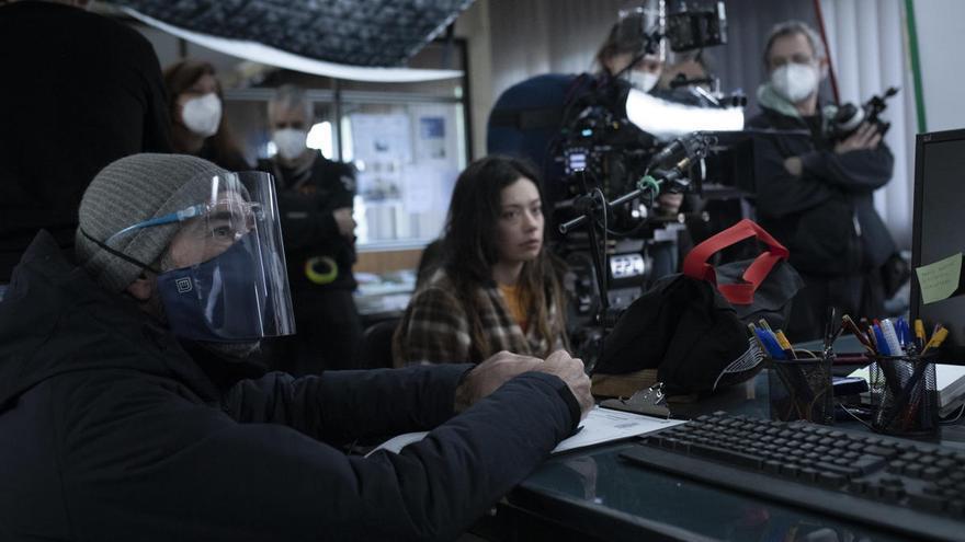 """Es roda """"Girasoles silvestres"""", el nou film de Jaime Rosales, amb la participació de TV3"""