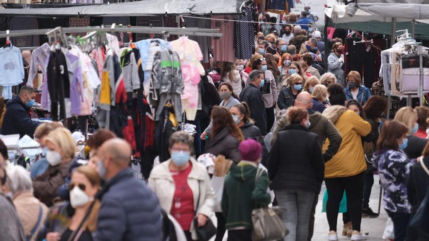 La pandemia golpea el Medio Vinalopó y la Vega Baja