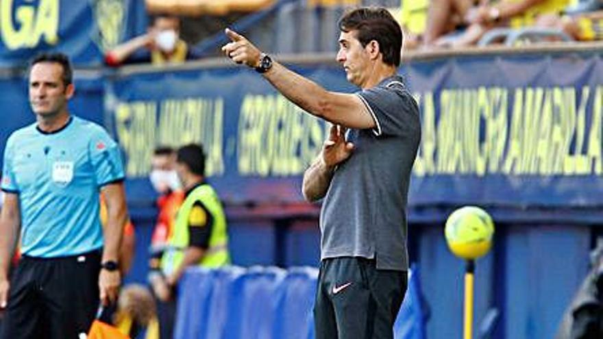 Lluís Aspar farà l'estada de pretemporada amb el primer equip del Sevilla