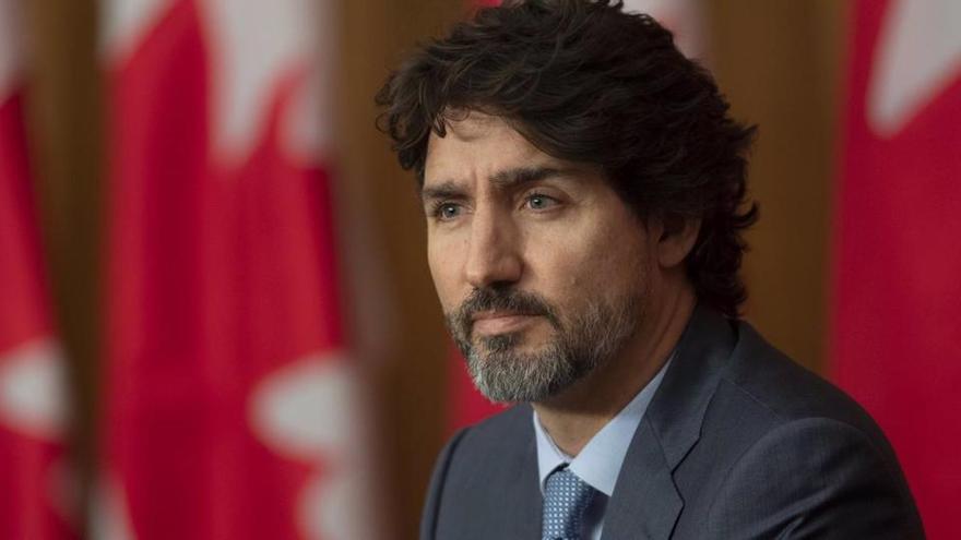 Canadá cierra su frontera terrestre con EEUU hasta el 21 de enero