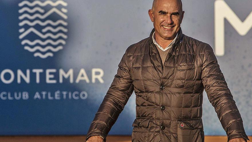 José Pedro García: «El deporte es seguro, no tenía sentido tener las instalaciones al aire libre cerradas»