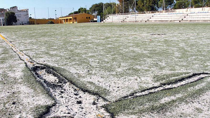 La remodelación de Sant Ferran costará 5,6 millones de euros