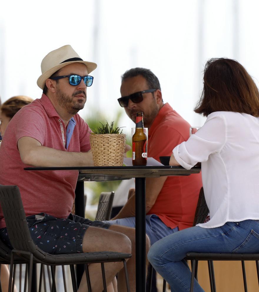 Tres propuestas gastronómicas para disfrutar hoy en València.