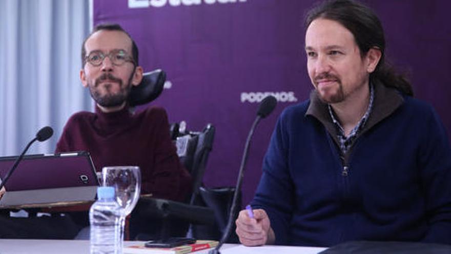Podem fa marxa enrere i vota a favor de la Comissió d'Investigació sobre el GAL i Felipe González