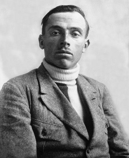 Ottavio Bottecchia, 1923