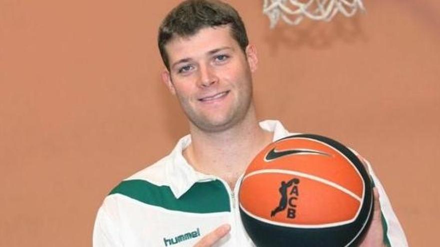 Muere a los 39 años Robert Archibald, exjugador de la ACB