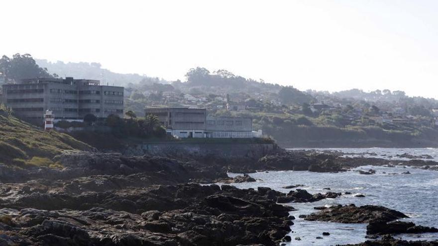 """Vigo sería la """"capital europea de la investigación marina"""" con la sede del IEO"""