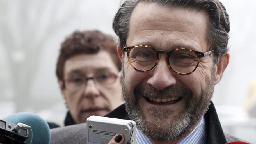 De Lara cita a Conde Roa y Albino Vázquez como  investigados por  las cuentas del PP de Santiago