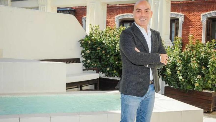 Sarasola busca en València edificios de apartamentos para invertir con Q Capital