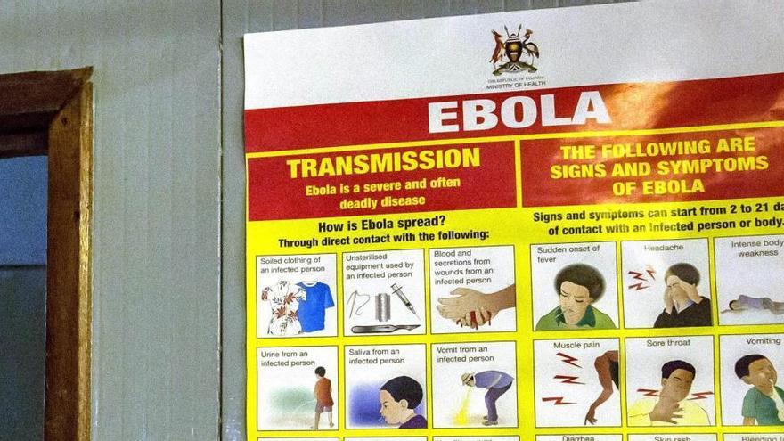 Confirman una segunda muerte por ébola en la República Democrática del Congo