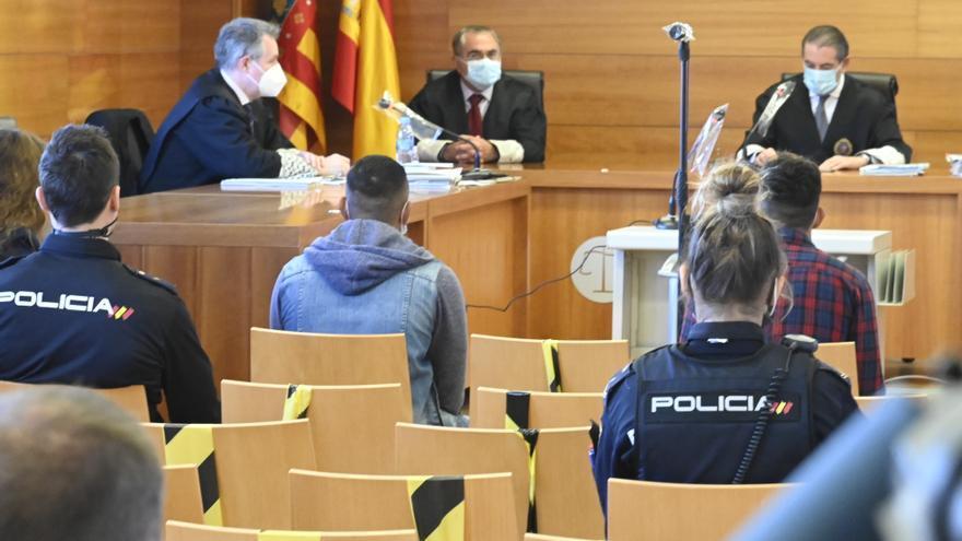 Recurren las dos condenas por violar a una menor en Burriana