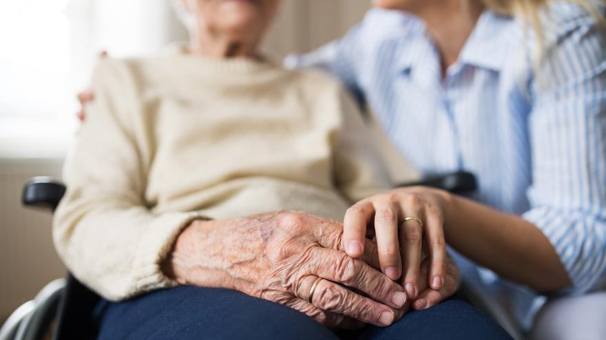 El Día Internacional contra el Alzheimer pone de relieve la falta de medios