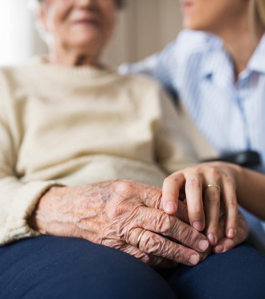 Las principales líneas de trabajo para mejorar la calidad de vida de las personas con Alzheimer
