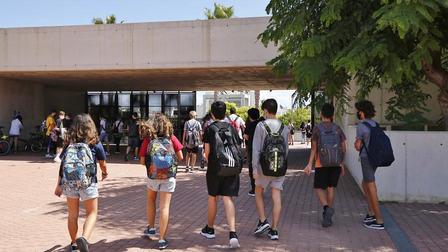 El TSJCV avala que Torrevieja realice un test rápido masivo a los docentes al margen de Sanidad