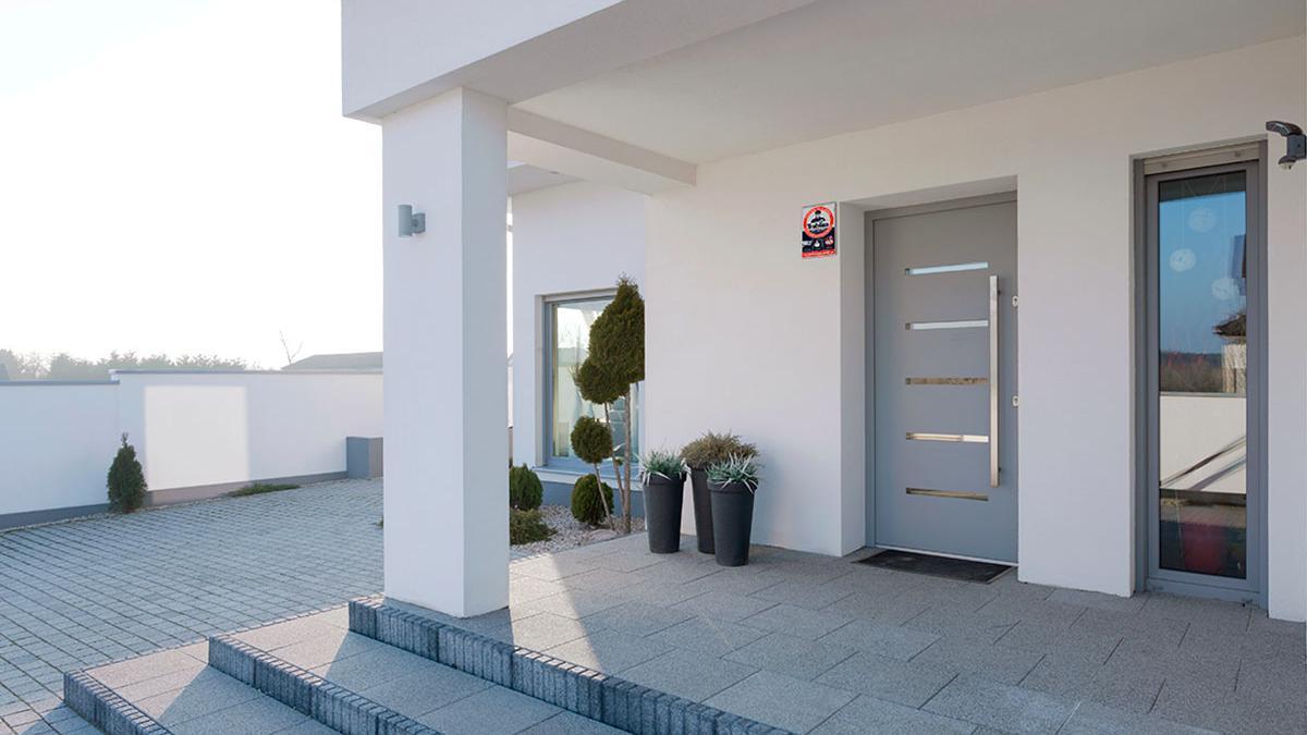 Trablisa ofrece el sistema de seguridad más efectivo para evitar ocupaciones en segundas residencias.
