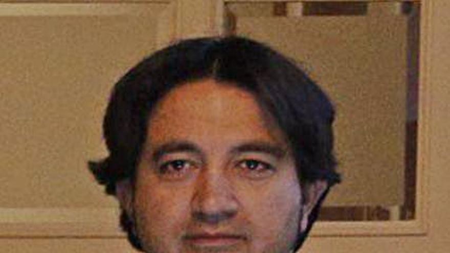 Ricardo Alonso, tercer candidato para presidir   el Santo Entierro