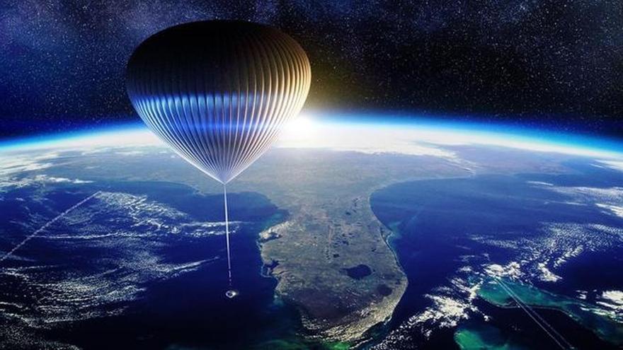 ¿Cuánto cuesta viajar a la estratosfera? Este es el precio de salida