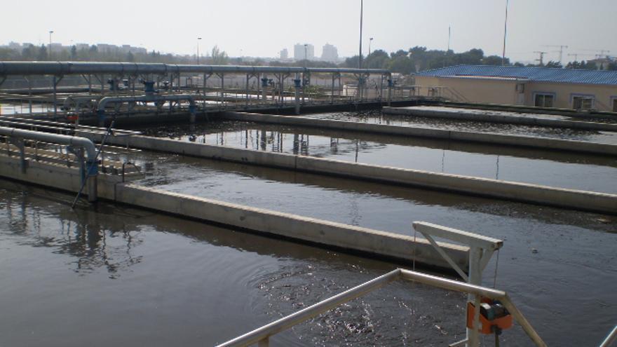 'Las herramientas digitales permiten evitar desviaciones en el principal objetivo de la depuración: el control de calidad del agua'
