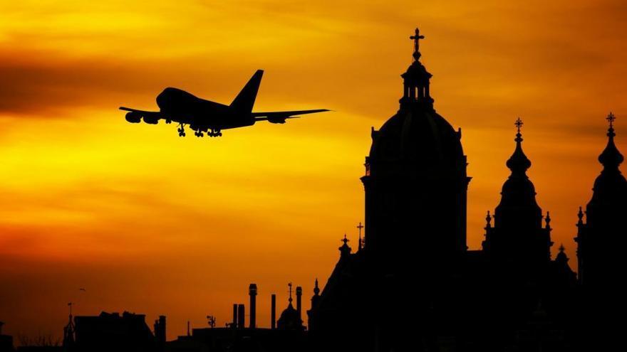 Cuatro escapadas con vuelos baratos desde València para este próximo invierno