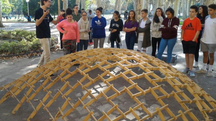 L'Ecomuseu-Farinera de Castelló programa un taller sobre Leonardo da Vinci