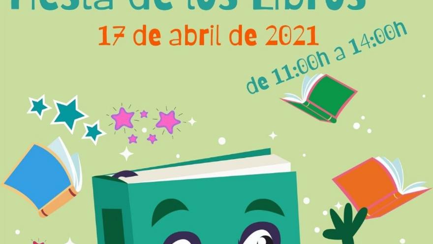 Fiesta de los libros