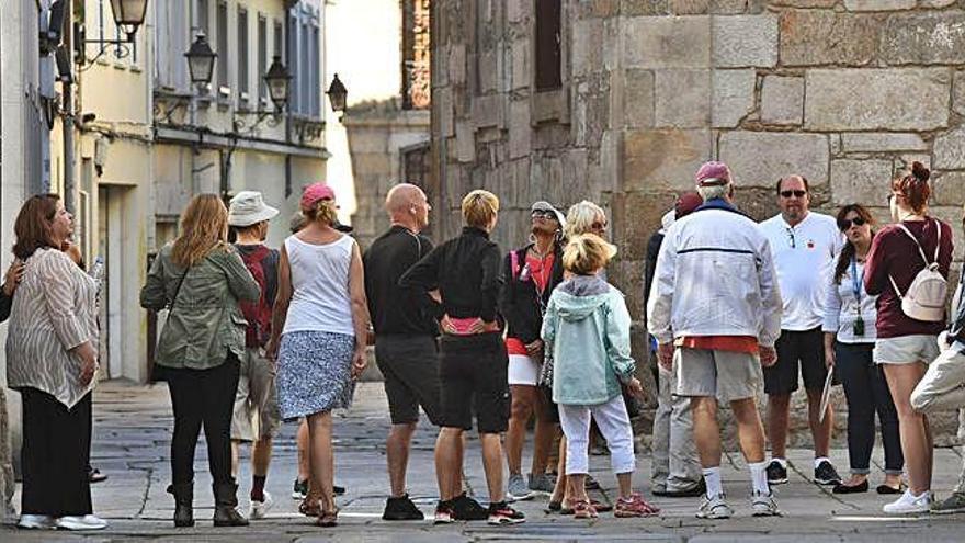 La ocupación hotelera en agosto supera el 85% con subida del turismo internacional