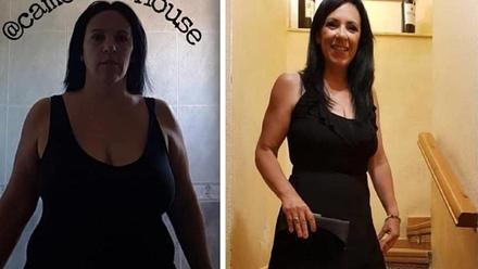 pierde in greutate femela de 45 de ani pierderea în greutate pentru a pierde 2 centimetri
