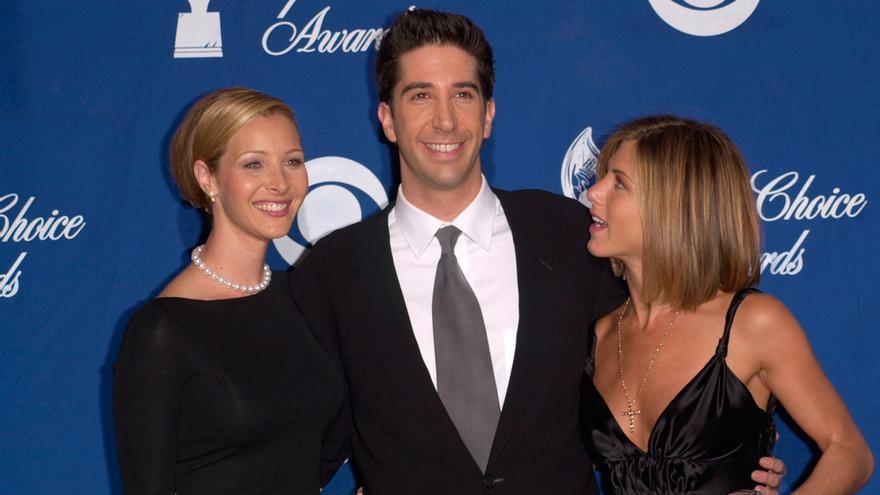"""El rodaje de la reunión de """"Friends"""" arranca en un mes, según Schwimmer"""