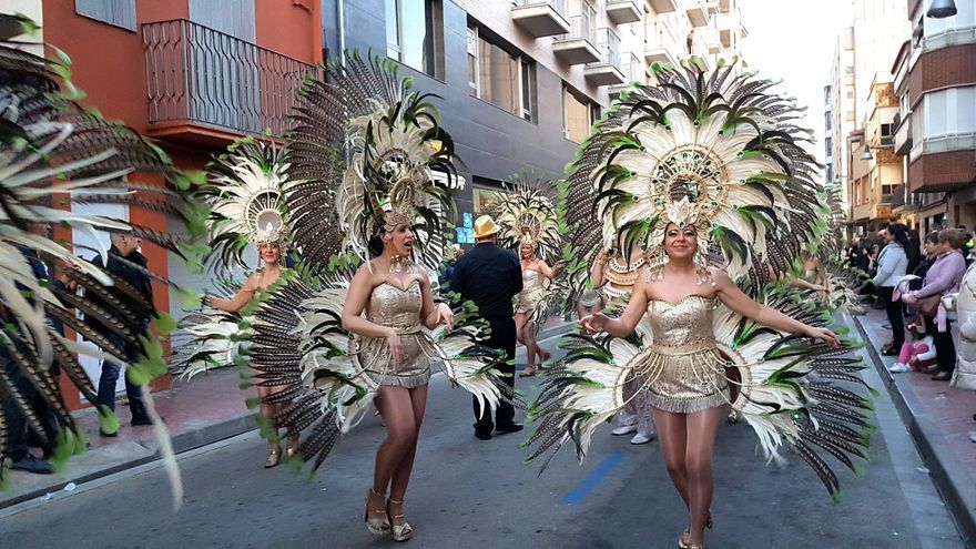 El Carnaval de Vinaròs volverá en 2022 con gala de reinas y desfiles... pero con mascarilla