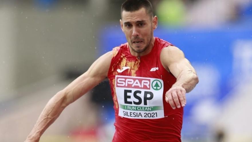 España, quinta en el Europeo por equipos