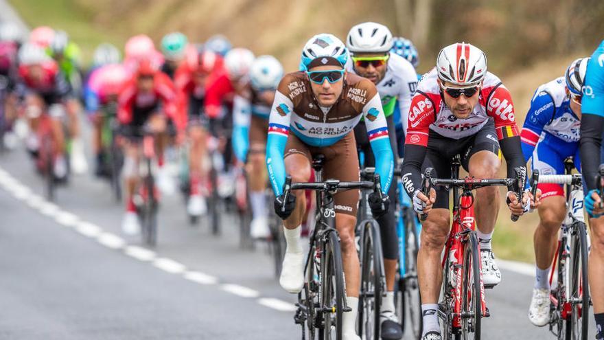 La Vuelta a España cancela su paso por Portugal