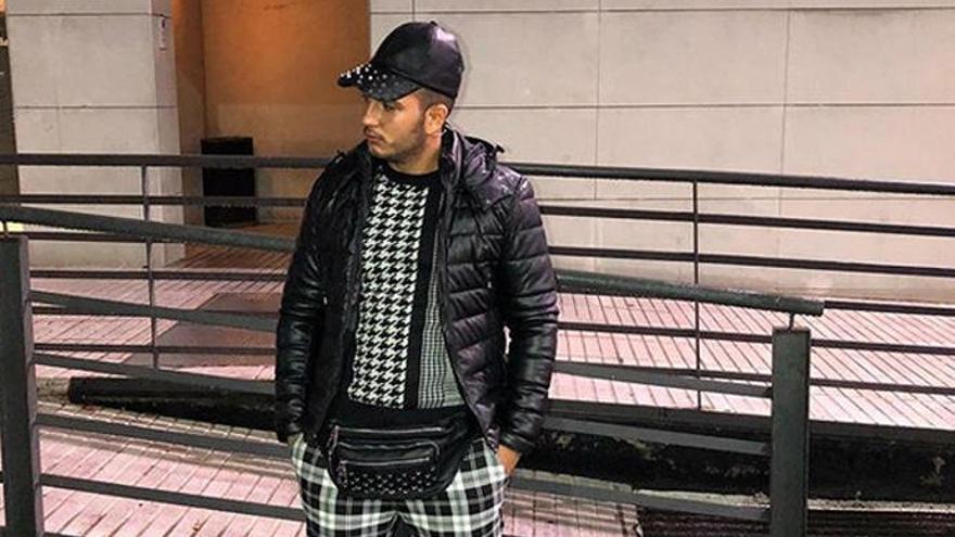Omar Montes, expulsado del Deluxe por sus palabras sobre el aborto de Techi