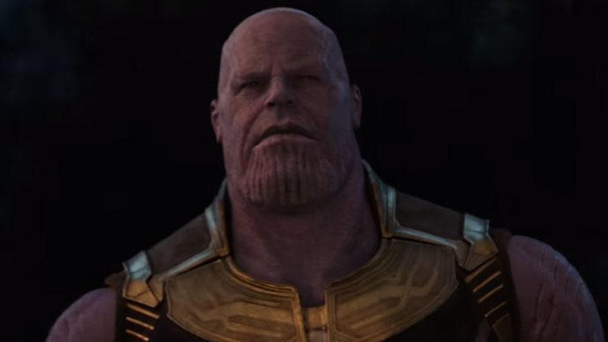 'Los Vengadores: Infinity War' tiene un gran agujero de guion