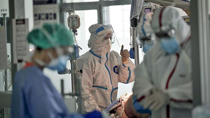 Coronavirus en Baleares: Los contagios activos bajan de los dos mil (1.951) y tan solo 148 están hospitalizados