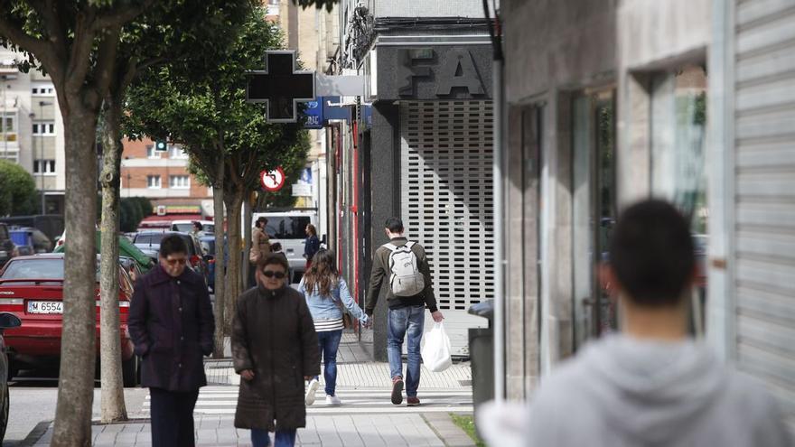 Detenido un hombre en Gijón por falsificar más de 1.200 recetas médicas